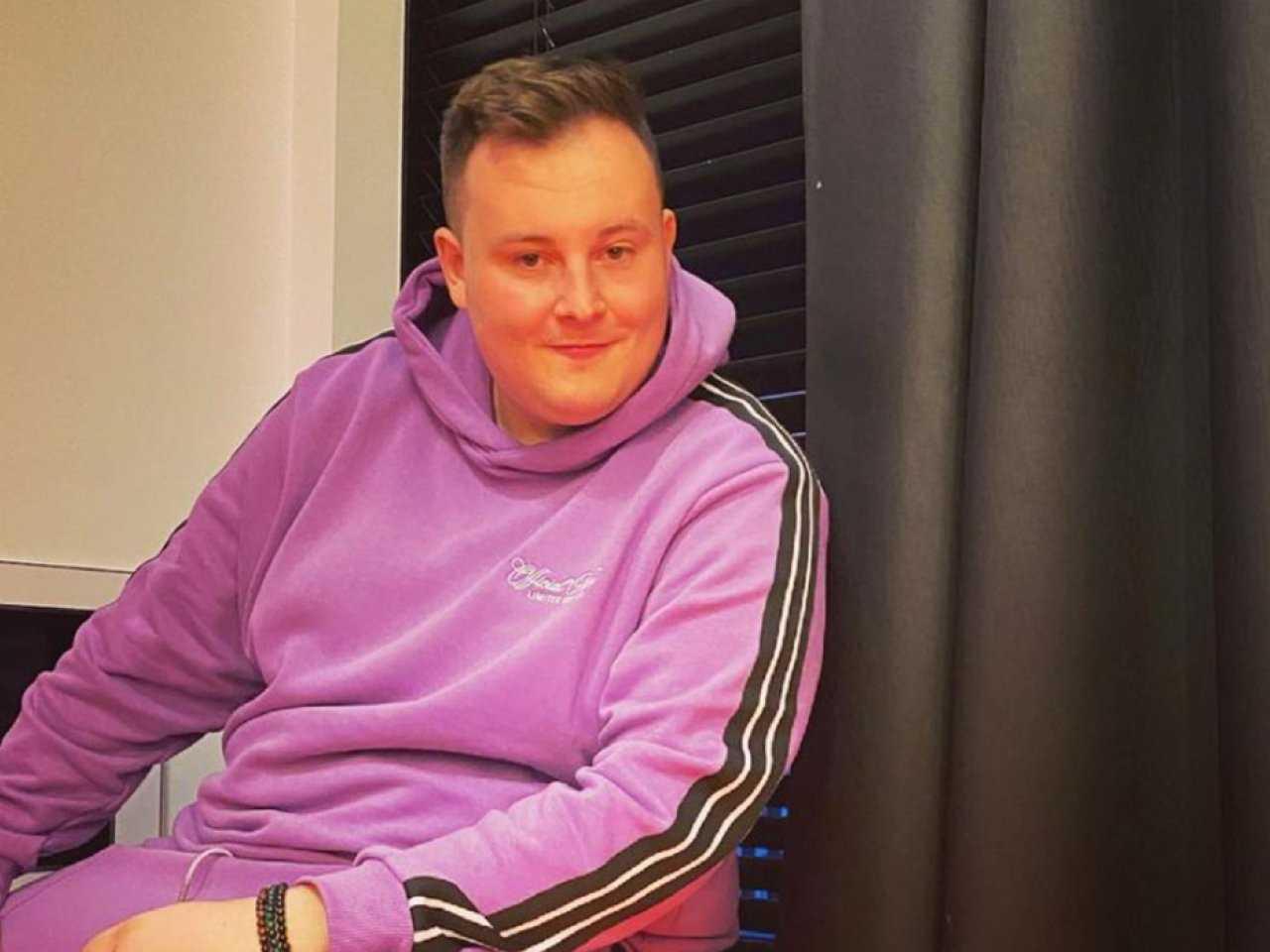 Thomas Nagels uit Big Brother toont zijn spectaculaire ...